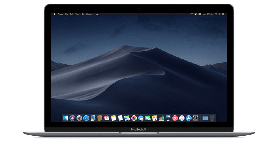 how to connect ipad to macbook air