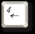 PC 4 키패드