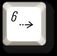 PC 6 키패드