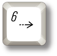 PC 6 keypad