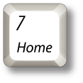 PC Home keypad