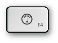 Mac F4 and Dashboard key