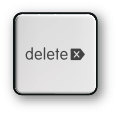 Mac Forward Delete key