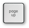 Mac Page Up key