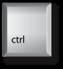 Mac Control 키