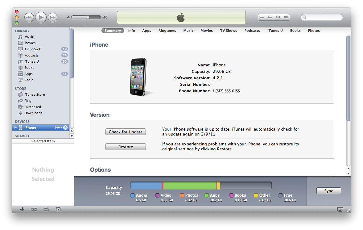 Get serial number iphone 4s | How to Find IMEI or SERIAL NUMBER on