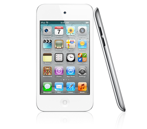 will ios 7 support 4th gen ipod touch