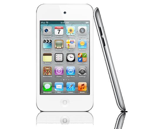Cómo distinguir los modelos de iPod - ZonaDock