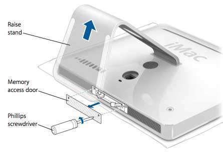 Ajuda na compra de um Notebook.... HT1432_1-iMac_Late2006-Remove_Memory_Panel-001-en