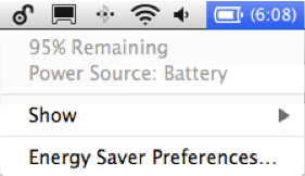 Maximizing your Apple laptop battery charge tips
