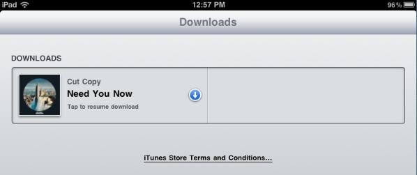 iPhone Screenshot   iTunes   Apple