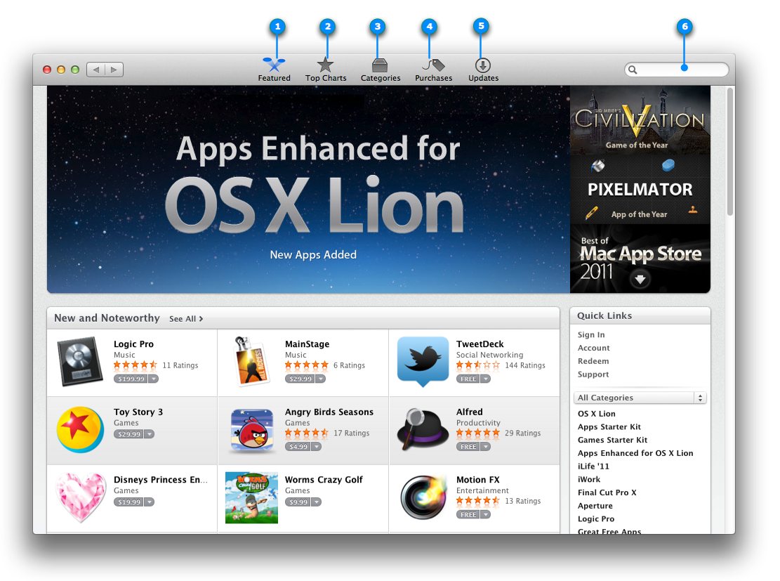 how to run mac os0 apps on osx