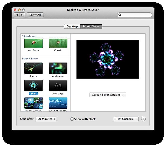 April Fools Prank for Mac & PC: Set a Screen Shot as ...
