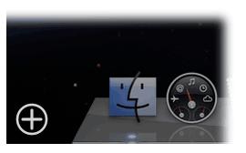 how to delete dashboard widgets mac