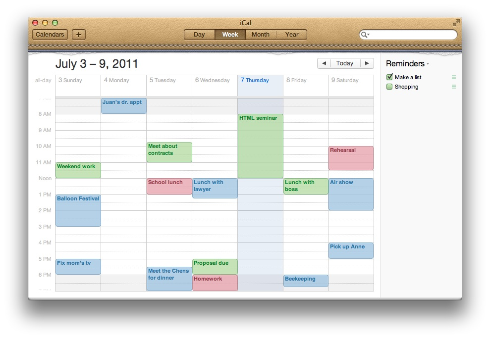 Calendars For Apple Calendar Template 2016 lloR9xQV