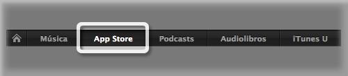 Como registrarse en iTunes (sin tarjeta de credito)