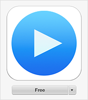 Remote, a free app
