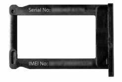 Cassettino della SIM dell'iPhone 3GS