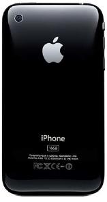 Retro dell'iPhone 3GS