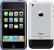Partes delantera y posterior del iPhone