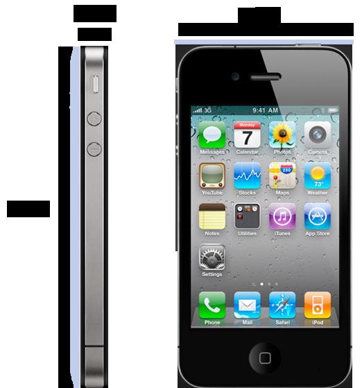 سایت تخصصی اپل اپل سنتر نحوه تشخیص دقیق Gsm و یا Cdma