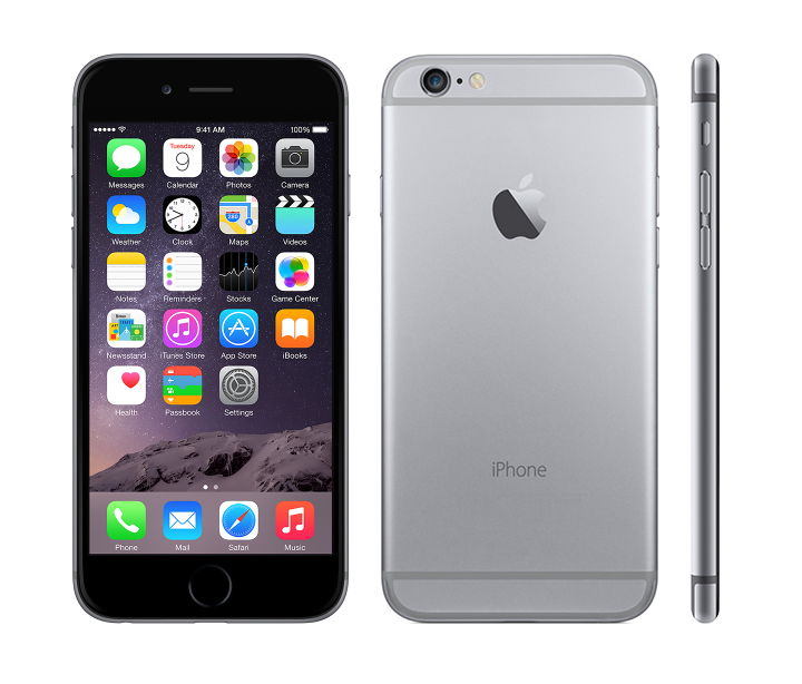 Iphone Model A1586 >> Identify your iPhone model - Apple Support