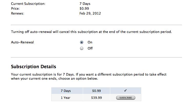 iTunes Store:购买和管理自动续费的订阅- IPCreator的日志- 网易博客
