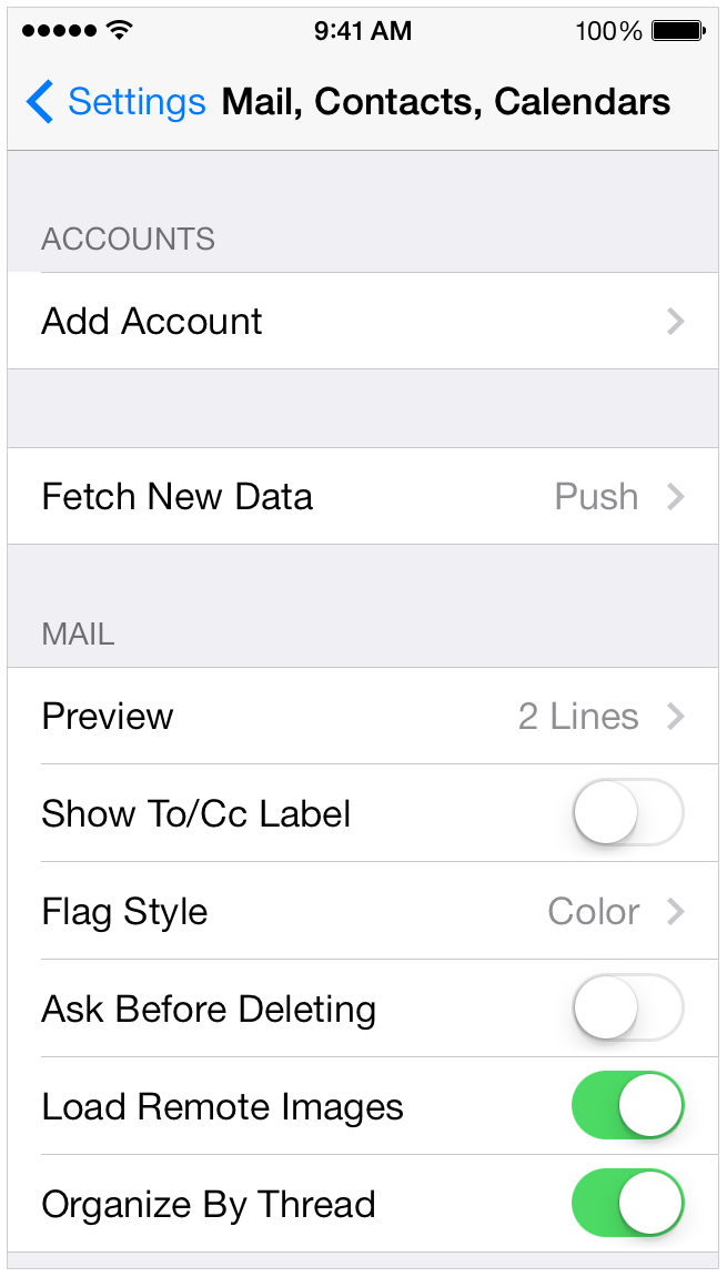 how to add sender to contacts in apple mail