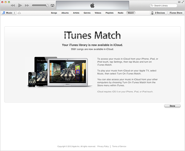 How To Download Music Itunes Match Free Mp3 Music