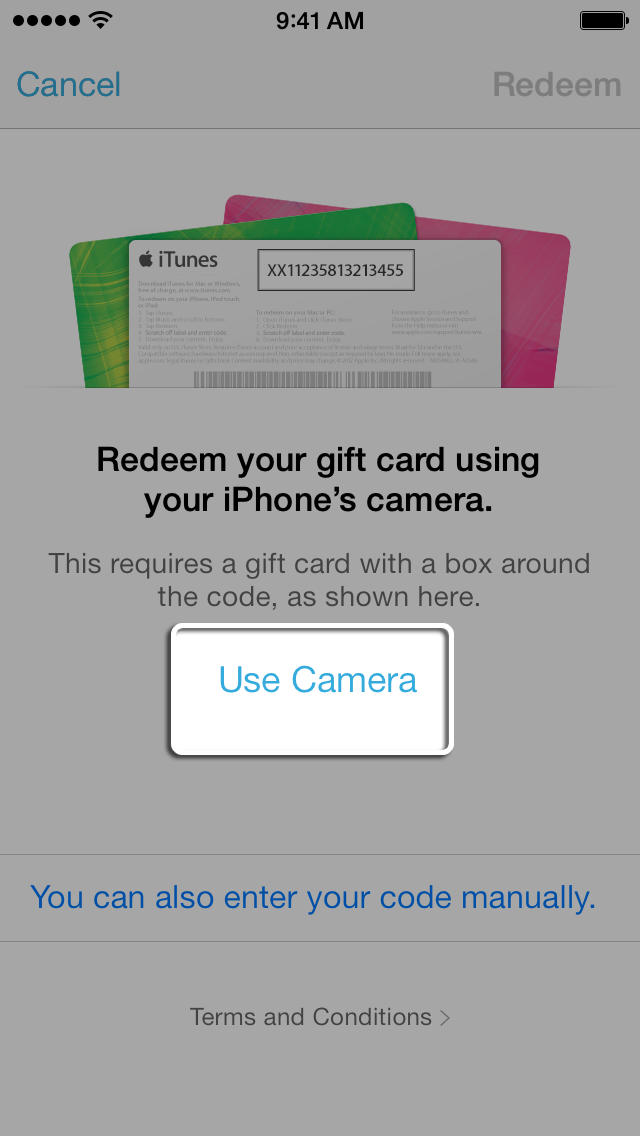 Itunes Gift Card Generator Mac