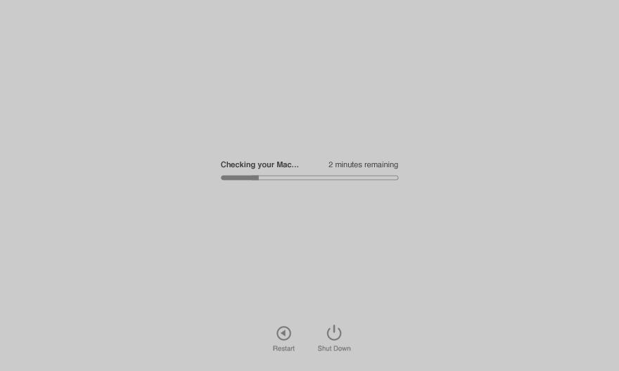 how to run mac os diagnostics