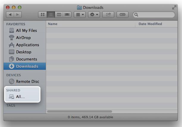 Apple Mac OS - Audio Perception