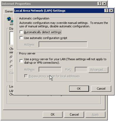 Скачать Прокси серверы - SecurityLab