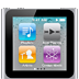 iPod nano (6th generation)