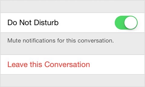 how to send group text iphone 5c