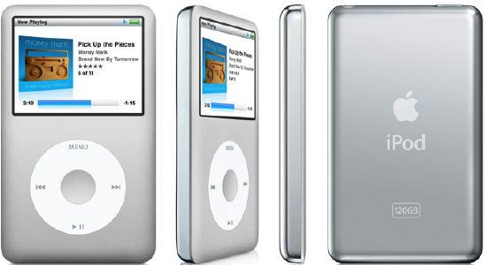 Identifying iPod models - Apple Support