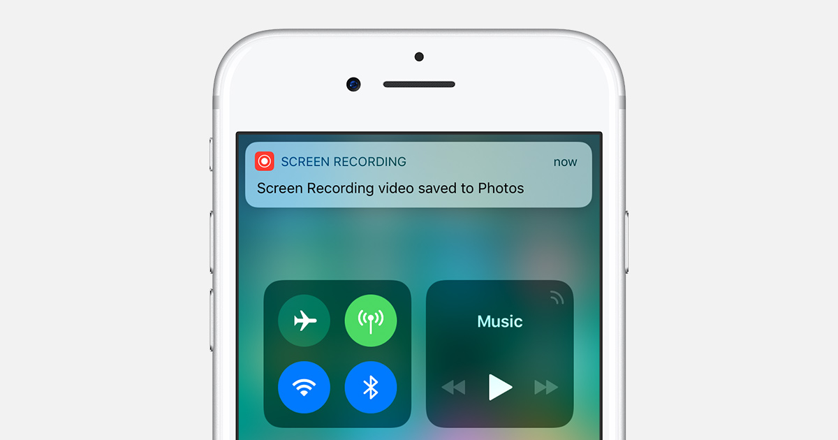 record screen iphone how to record the screen on your iphone or ipod 12839