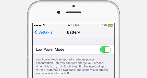 Turn off auto update ios iphone 6 16