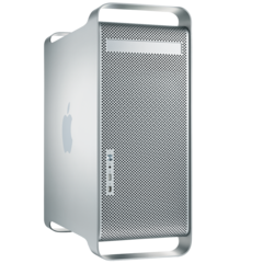 Power Mac G5 (Late 2004) - Technical Specifications
