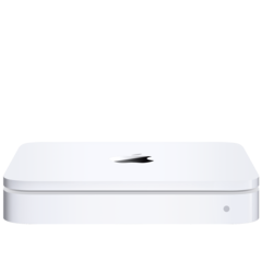 Apple Express branchement