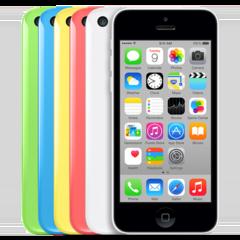 d2e8f2404d3 iPhone 5c - Especificaciones técnicas