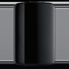Mac Pro (2013 Sonu) - MD878TU/A Teknik Özellikleri