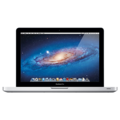 MacBook Pro (13-inch, Mid 2012) - Technical Specifications